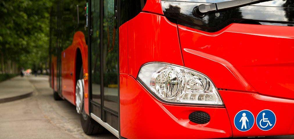 Transporte gratuito para pessoas com deficiência e doenças graves