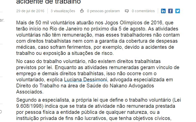Linkedin 29.07