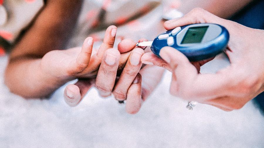 Crianças e adolescentes também podem ter diabetes tipo 2