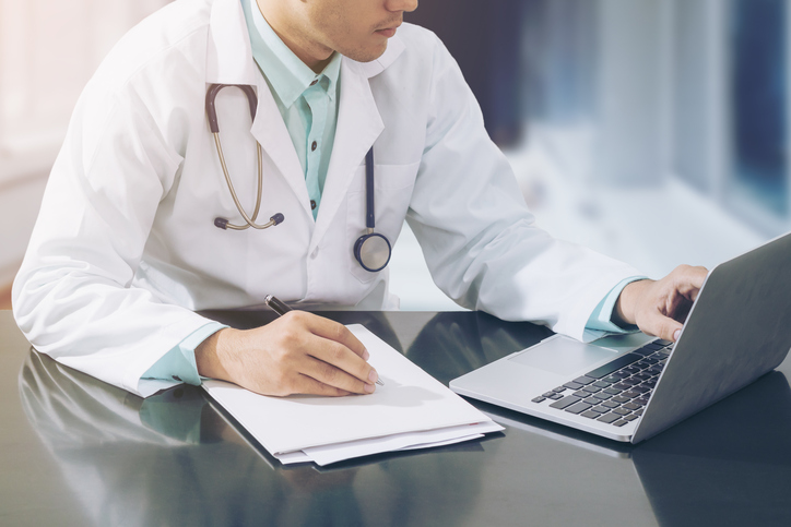 Senado analisa projeto de lei que prevê a digitalização dos prontuários médicos
