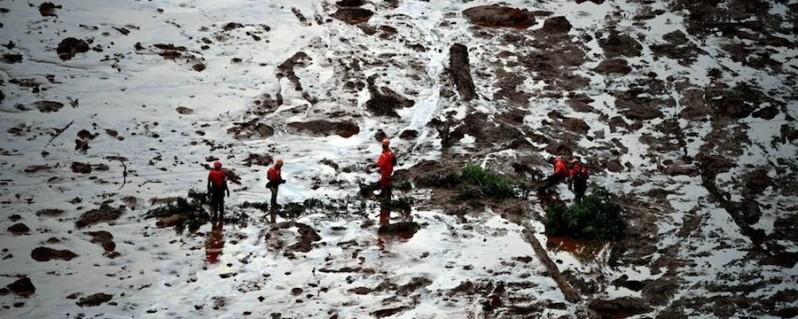 Vítimas de Brumadinho devem ter direito à saúde garantido em vista das doenças causadas pela tragédia