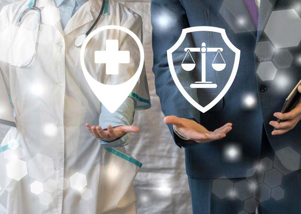 Direitos Fundamentais e a judicialização na saúde