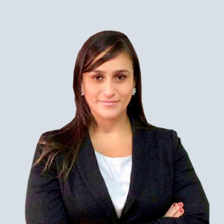Dra. Danielle Lima de Almeida