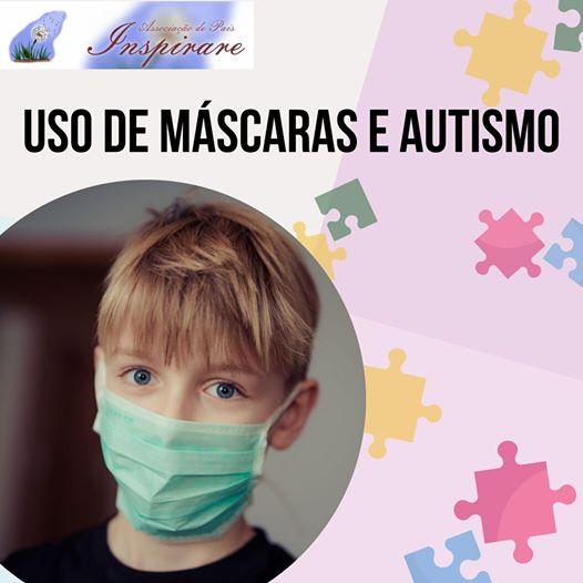 Mascara e Autismo