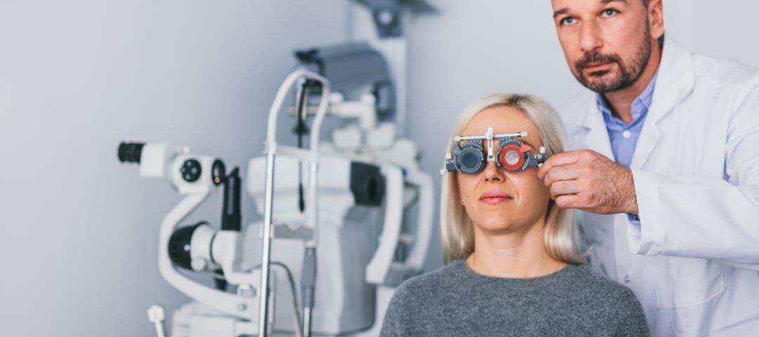 STF mantém validade de normas que limitam atuação dos optometristas