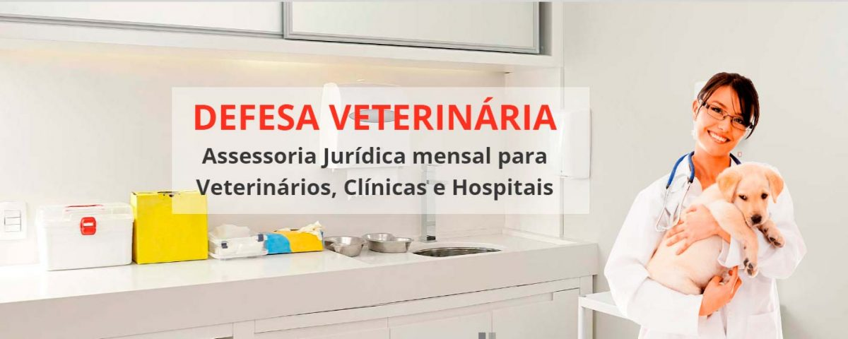 Defesa Veterinária