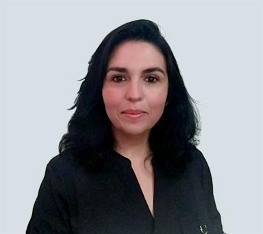 Dra. Carla Borges Bertin