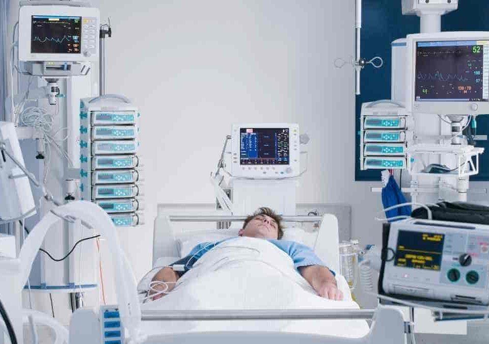 Hospital deverá indenizar paciente por queimaduras