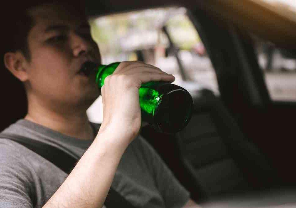 Motoristas bêbados podem ter que ressarcir o SUS pelo tratamento de vítimas