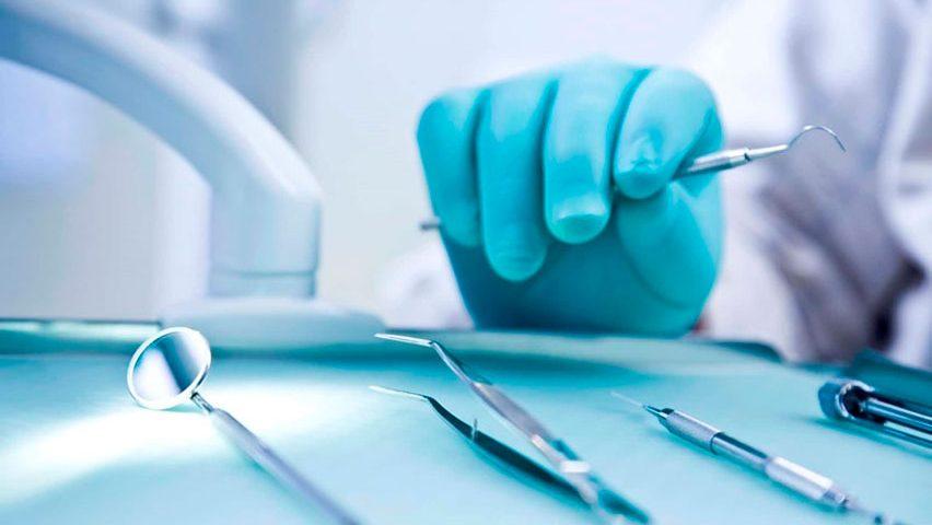 Cirurgião Dentista