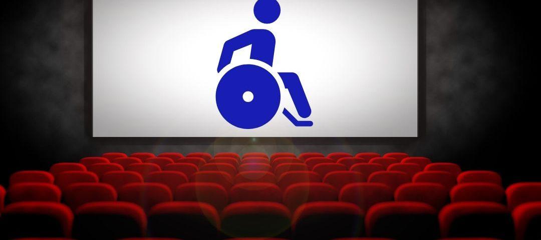 Cinemas e acessibilidade