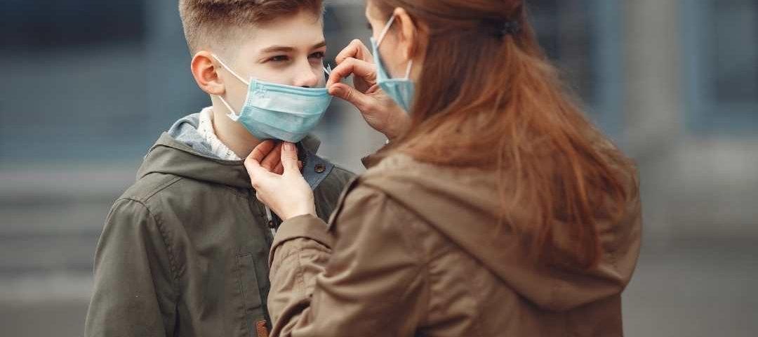 Conheça quem são as pessoas dispensadas do uso obrigatório de máscara