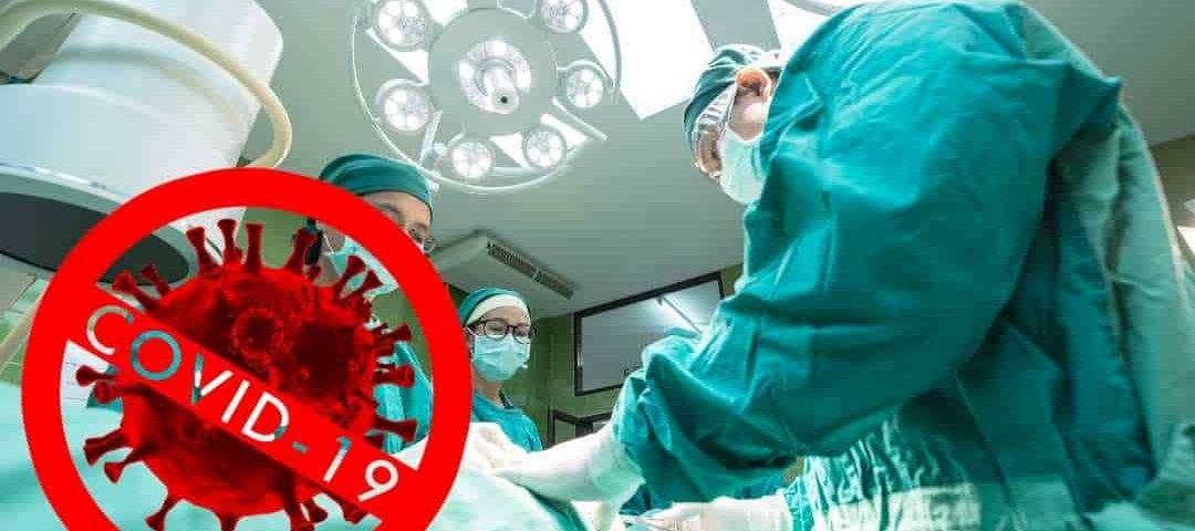 CFM debate segurança do paciente em cirurgias durante a pandemia