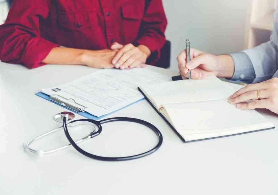 Plano de saúde pode cobrar coparticipação após certo número de consultas